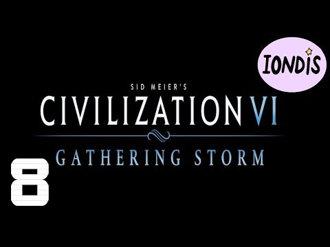 Everything You Need To Know About Civ 6: Gathering Storm