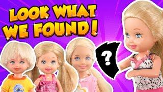 Barbie - Look What We Found! | Ep.313