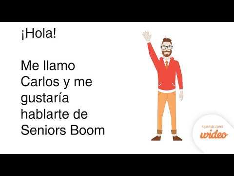 Videos from Seniors Boom