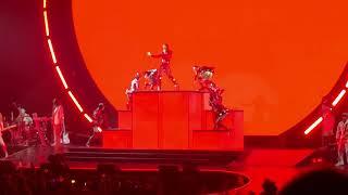 Katy Perry Dark Horse Live in Arizona