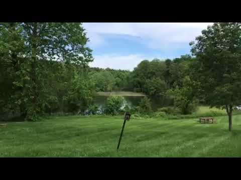 Video Of Bicentennial- Campground K, OH