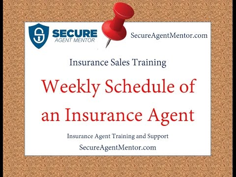 mp4 Insurance Agent Daily Planner, download Insurance Agent Daily Planner video klip Insurance Agent Daily Planner