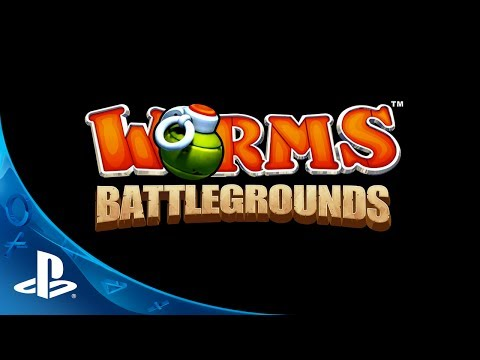 Worms Battlegrounds Official Trailer thumbnail