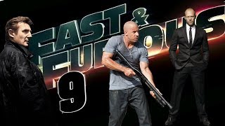Fast and furious 9 English Avanced