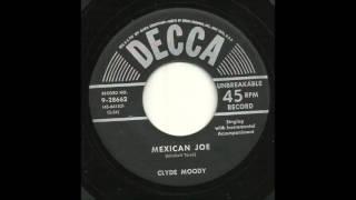 Clyde Moody - Mexican Joe