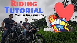 Paano mag drive ng de clutch na motor? : Riding Tutorial Manual Transmission