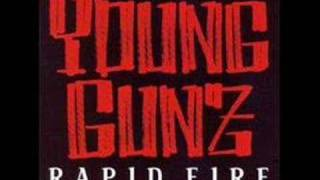 Young Gunz - Keep It Close