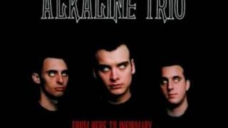 Armageddon - Alkaline Trio