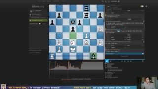 [fr] En route vers 2100 aux échecs sur lichess.org #3