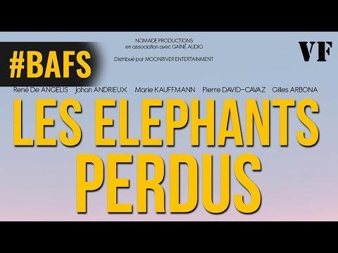Les Éléphants perdus - Bande Annonce VF – 2019