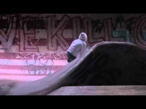 FDR Skatepark Philadelphia, PA   Unknown Skater2 10/31/2014