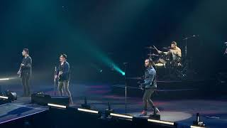 Lake Effect Kid Live Fall Out Boy at The Honda Center 9:29:18