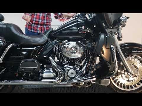 2013 Harley-Davidson Ultra Classic® Electra Glide® in Temecula, California - Video 1