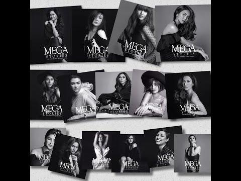 (Full List) 21 Kapamilya, 4 Kapuso Named Mega Iconic Women