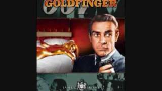 Goldfinger theme- Tom Petty & the Heartbreakers version