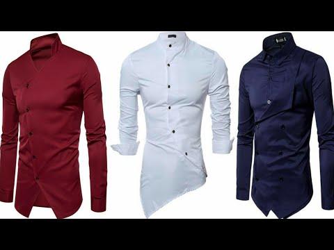 26cedda662e1 Mens Designer Shirt - Gents Designer Shirt Latest Price ...