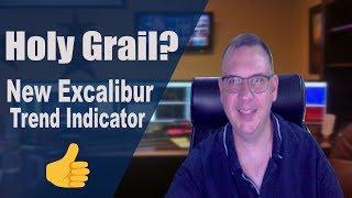 Excalibur Trend Indicator - How To Install - David Soto