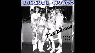Barren Cross The Demos He is With You