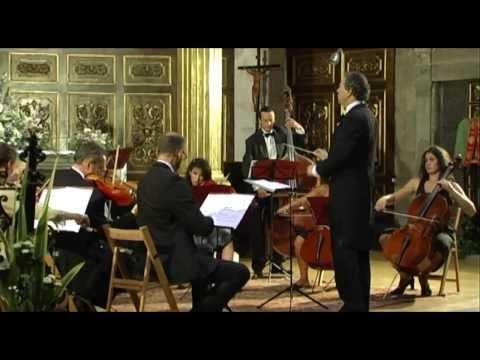 Handel - Passacaglia in G minor (Orchestra Version)