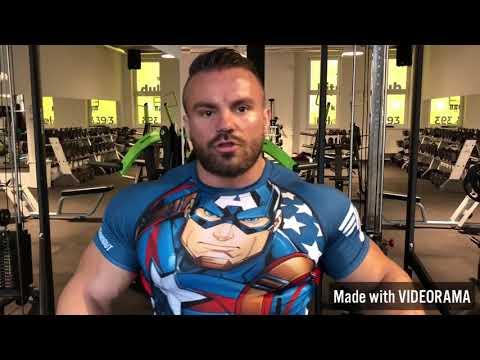 Bob Anderson Rozciąganie mięśni w celu utrzymania