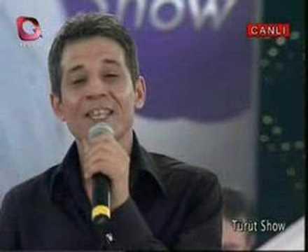 Mustafa Yildizdogan - MEKTUP(Türüt Show 18.02.08)