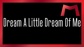 Barry's MY DREAM DUETS Song Journal:  Mama Cass