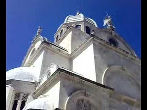 St. James Cathedral Šibenik Croatia