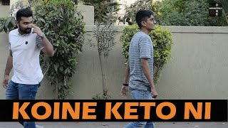 KOINE KETO NI...| DUDE SERIOUSLY