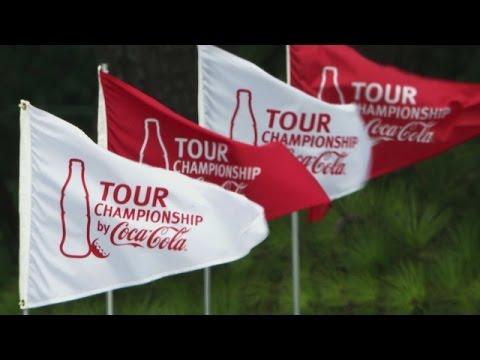 Tour Championship R2