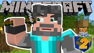 Welcome to Season 2 of my Minecraft Survival Let's Play! In this episode, I build myself a proper farm so I can live off the land! I've tied the seasons toge...