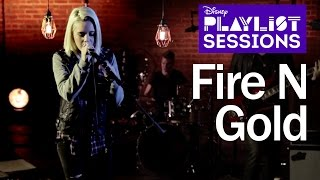 Bea Miller - Fire N Gold (Acoustic)