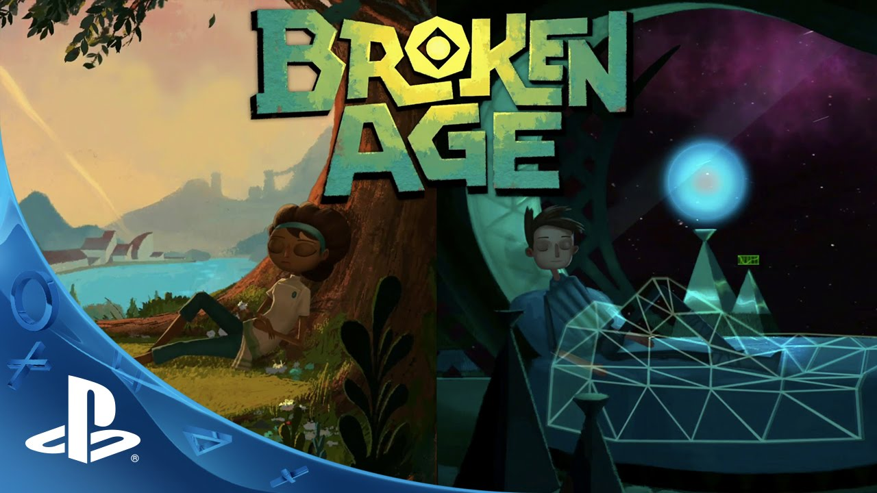 Broken Age Out Today on PS4, PS Vita