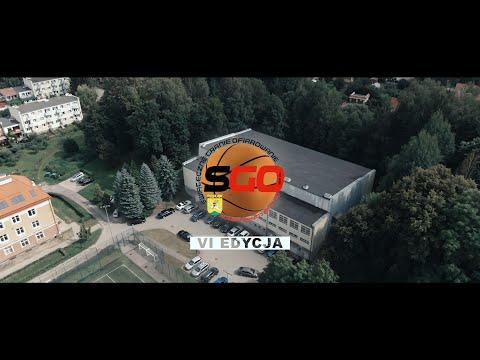 ŚGO VI Charytatywny Turniej Koszykówki 2021