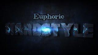 Dj Nero - Euphoric Hardstyle Mix 2015