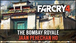 Far Cry 4 | The Bombay Royale - Jaan Pehechan Ho