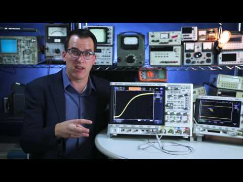 Waveform Update Rate - Oscilloscope How To - The 2-Minute Guru (s1e8)