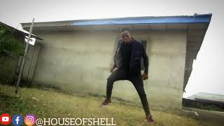 IDOWEST WHO (crazy Dance Cover)🔥🔥
