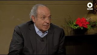 Conversando con Cristina Pacheco - Héctor Aguilar Camín