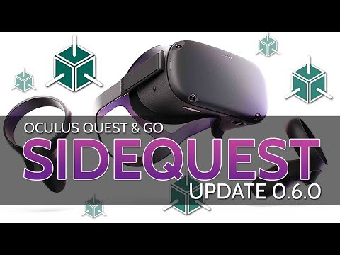 Download How To Play Steam Vr Games On Your Oculus Quest Video 3GP