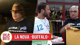 Barstool Pizza Review - La Nova Pizzeria (Buffalo)