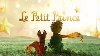 Le Petit Prince | Antoine de Saint Exupéry | Bernard Giraudeau