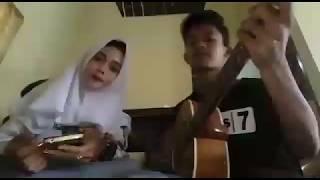 Our Story Bernafas Untukmu (cover) By Arif Feat Eri Marlina