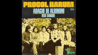 Albinonis Adagio Procol Harem Video