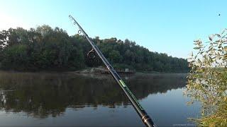 Ловля рыбы на десне в июне