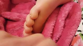 Sleeping soft soles