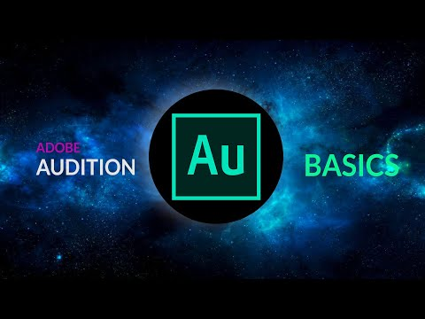 Introducción a Audition