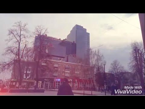 De la chirurgie vasculeuse à krasnoyarske