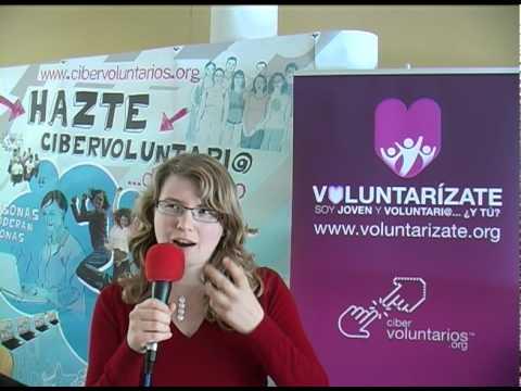 Testimonios de voluntari@s: Voluntarízate!!!