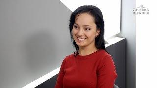 Известная певица Марина Гиоргадзе рассказывает, как решилась на роль Деда Мороза