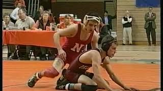 2001 Big 12 Finals